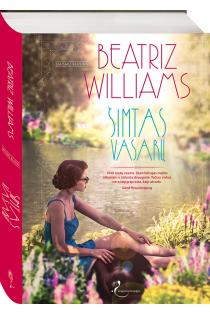 Šimtas vasarų | Beatriz Williams