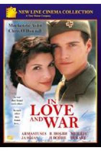 Meilėje ir kare (DVD) | Drama