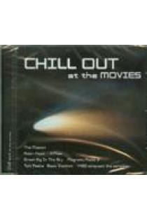 CHILL OUT at the movies (CD) | V/A
