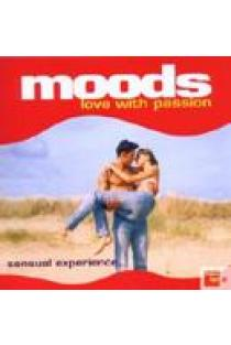 Moods love with passion (CD) | V/A