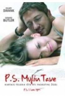 P.S. Myliu tave (DVD) | Drama