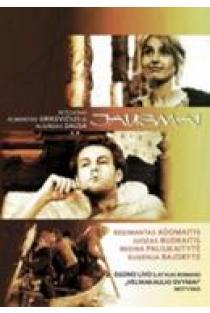 Jausmai (DVD) | Drama
