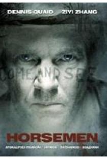 Apokalipsės pranašai (DVD) | Kriminalinis, drama, fantastika, trileris