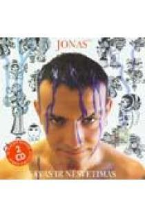 Savas Ir Nesvetimas (CD) | JONAS