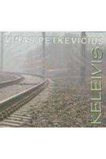 Keleivis (CD) | Vidas Petkevičius