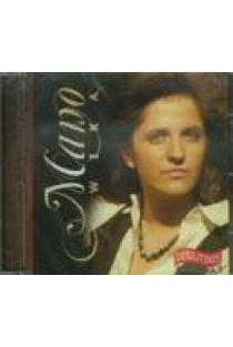 Mano (CD) | Wika