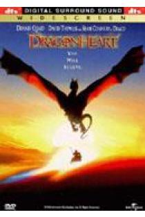 Drakono širdis (DVD) | Veiksmas, fantastika, nuotykiai