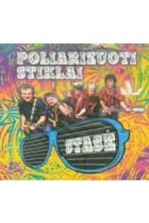Stasė (CD) | Poliarizuoti stiklai
