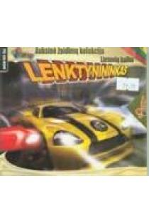 Lenktynininkas. Auksinė žaidimų kolekcija (CD) | Lenktynės
