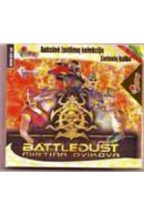Battledust. Mirtina dvikova. Auksinė žaidimų kolekcija (CD) | Nuotykiai