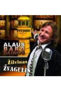 Alaus Baro dainos (CD) | Žilvinas Žvagulis