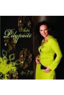 Apie tai... (CD)   Asta Pylipaitė