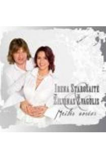 Meilės uostas (DVD) | Irena Starošaitė ir Žilvinas Žvagulis