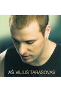 Aš (CD) | Vilius Tarasovas
