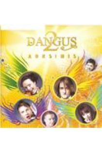 Dangus 2. Auksinis (CD) | Rinkinys