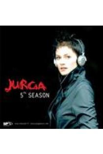 5th Season (CD, singlas) | Jurga