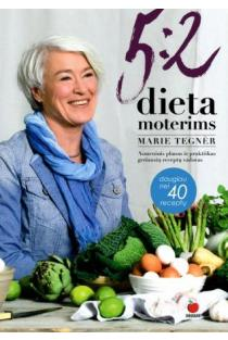 5:2 dieta moterims | Marie Tegner