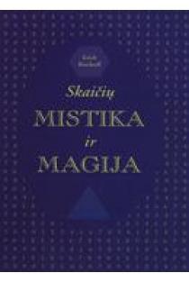 Skaičių mistika ir magija | Erich Bischoff