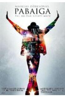 Maiklas Džeksonas. Pabaiga (DVD) |