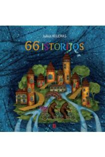 66 istorijos | Julius Keleras
