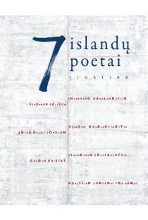 7 islandų poetai | Marija Jurgita Abraitytė