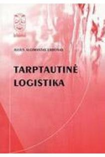 Tarptautinė logistika | Julius Algimantas Urbonas
