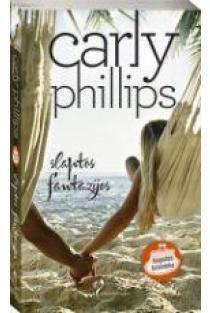 Slaptos fantazijos | Carly Phillips