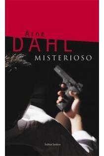 Misterioso   Arne Dahl