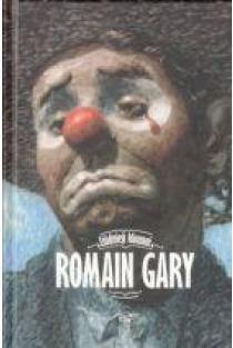 Liūdnieji klounai | Romain Gary