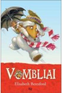 Vombliai | Elisabeth Beresford