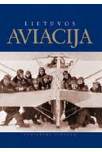 Lietuvos aviacija | Algirdas Gamziukas