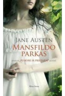 Mansfildo parkas   Jane Austen