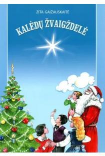 Kalėdų žvaigždelė | Zita Gaižauskaitė