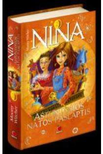 Nina ir Aštuntosios natos paslaptis | Moony Witcher