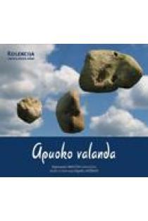 Apuoko valanda (CD)   Algimanto Mikutos eilėraščius skaito ir dainuoja Sigutis Jačėnas