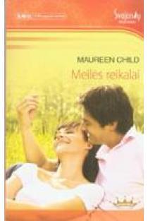 Meilės reikalai (Aistra) | Maureen Child