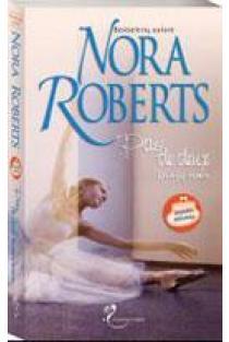Pas de deux. Dviejų šokis | Nora Roberts