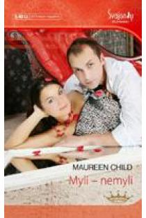 Myli - nemyli (Aistra) | Maureen Child
