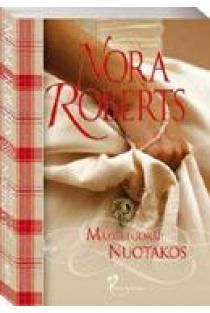 Makgregorai: Nuotakos | Nora Roberts