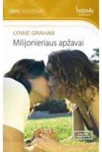 Milijonieriaus apžavai (Jausmų egzotika) | Lynne Graham