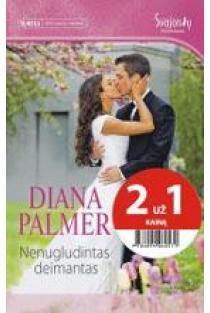 Nenugludintas deimantas (Romantika) | Diana Palmer