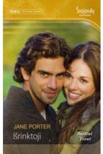 Išrinktoji (Jausmų egzotika) | Jane Porter