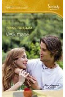 Vesk mane (Jausmų egzotika) | Lynne Graham