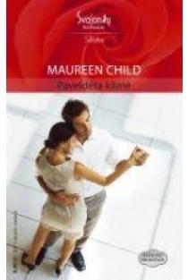 Paveldėta kilmė (Aistra) | Maureen Child