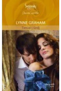 Tiesiai į širdį (Jausmų egzotika) | Lynne Graham