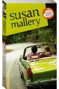 Kaip iš giedro dangaus | Susan Mallery