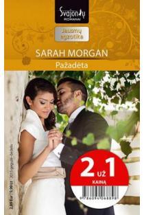 Pažadėta (Jausmų egzotika) (2 už 1 kainą) | Sarah Morgan