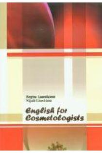 English for Cosmetologists | Regina Lauruškienė, Nijolė Litevkienė