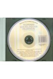 Teoriniai sociologijos pagrindai (CD) | Sud. Kristina Rūdytė