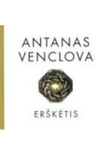 Erškėtis | Antanas Venclova